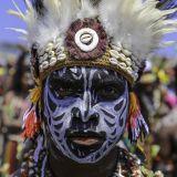 Papua New Guinea Plantation AX