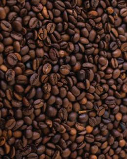 Skrudinta kava
